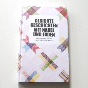 Gedichte und Geschichten mit Nadel und Faden