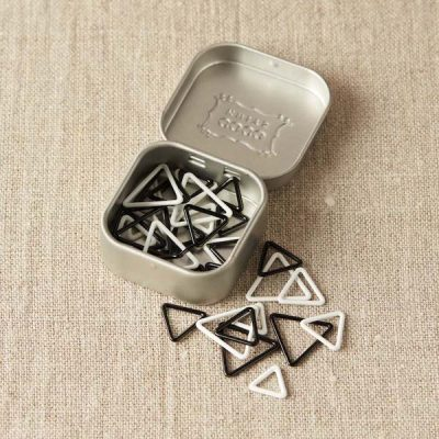 Cocoknits Triangle Stitchmarkers