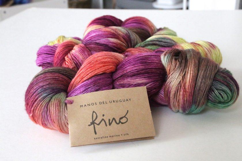 Silk Blend Fino Cincuenta