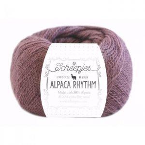 Scheepjes Alpaka Rhythm 670 Bop