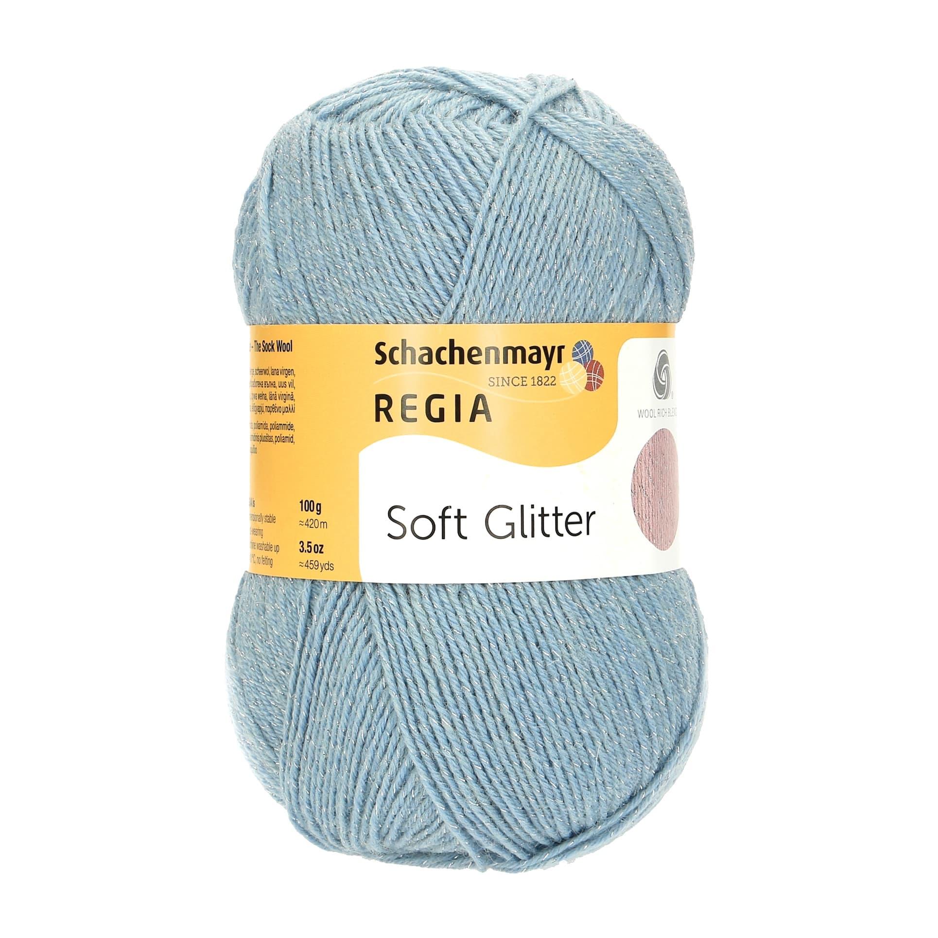 Regia Soft Glitter