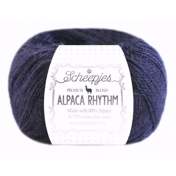 Scheepjes Alpaka Rhythm 661 Vogue
