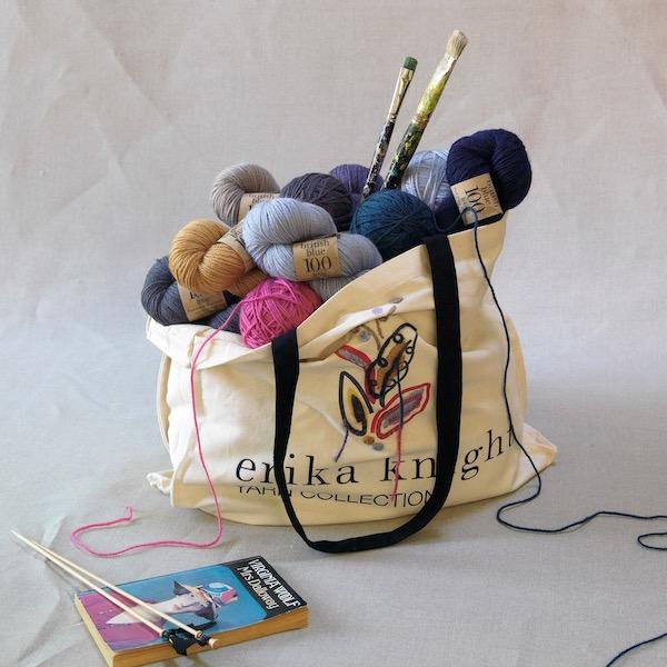 Erika Knight British Wool