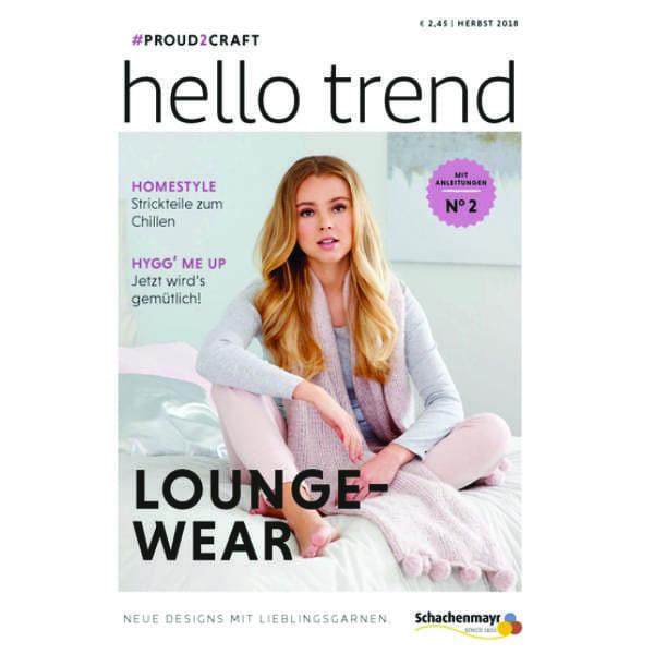 Hello Trend 2