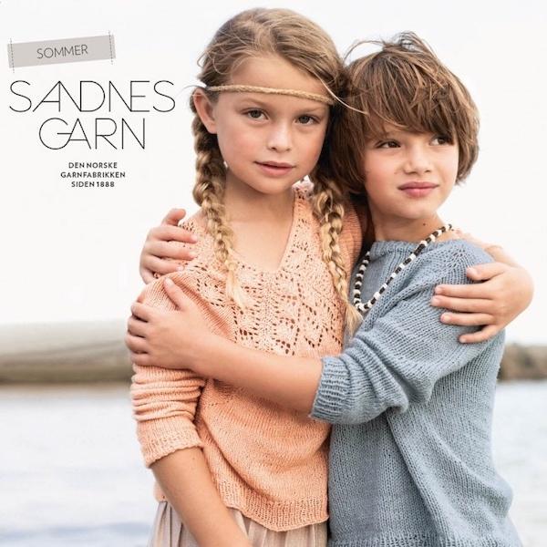 Sandnes Magazin 1907