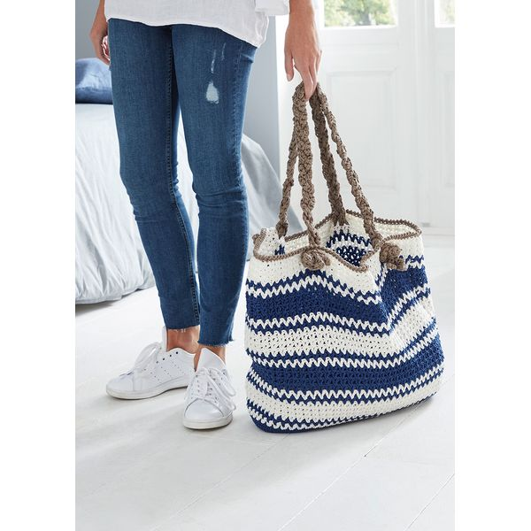 atania Grande Seashell Bag