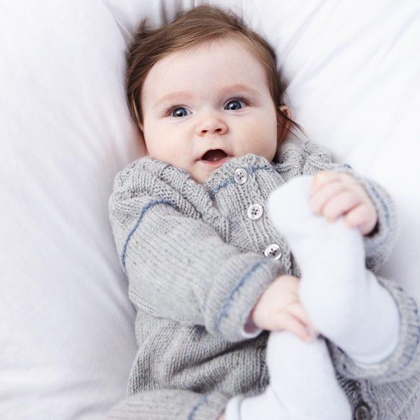 Lamana Baby 02 Strampelanzug