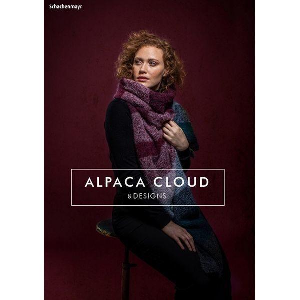 chachenmayr Booklet 1 Alpaca Cloud