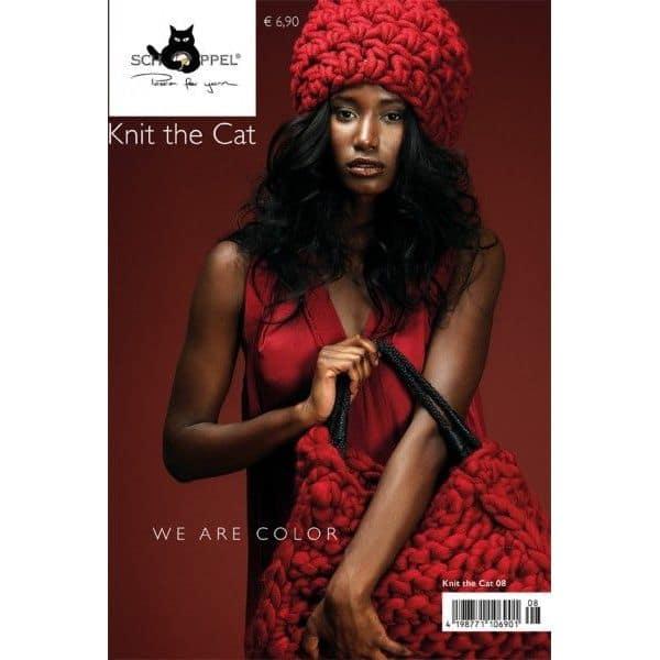 Schoppel Knit the Cat 8