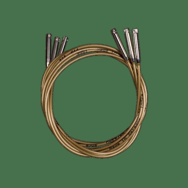 ddi Click Basic Seile mit Kupplung
