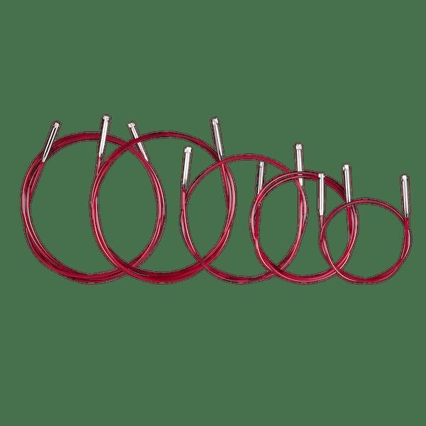 addi Click Lace Seile mit Kupplung