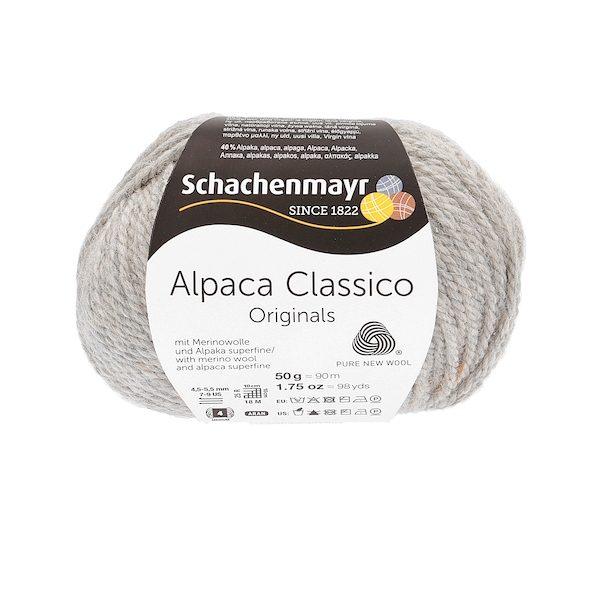 chaSchenmayr Alpaca Classico