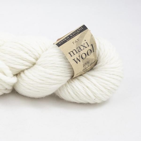 Erika Knigt Maxi Wool
