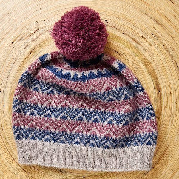 Sawley Hat 3