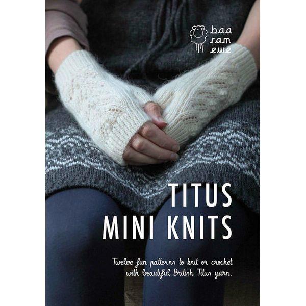 Titus Mini Knits
