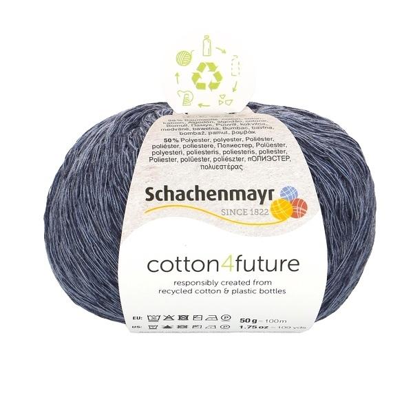 Schachenmayr Cotton4Future