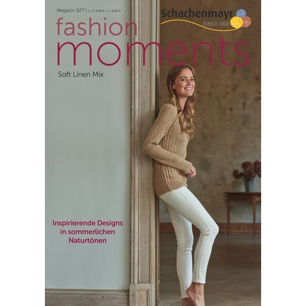 Schachenmayr Fashion Moments 027