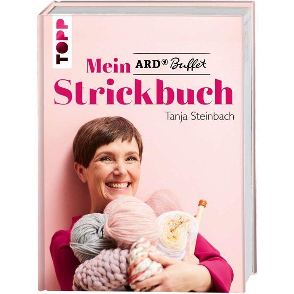Tanja Steinbach Mein Strickbuch