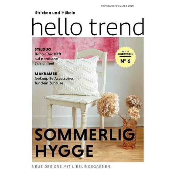 Hello Trend 6
