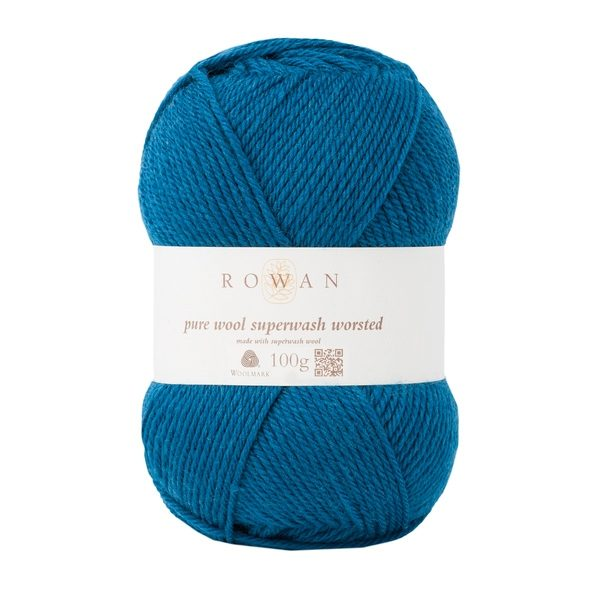 Rowan Pure Wool Worsted Superwash