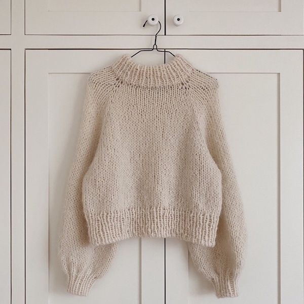 petiteknit Louisianna Sweater 1