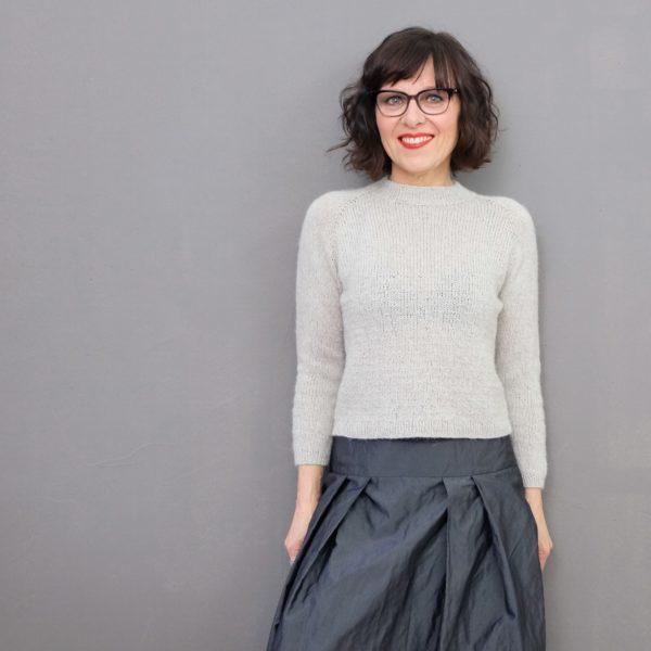 Kukka Sweater Lang