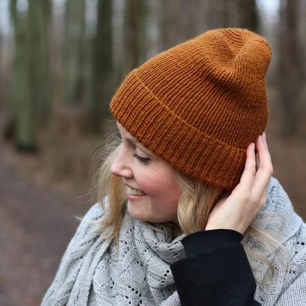 Matilda Kruse Cheeky Hat