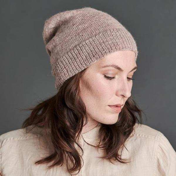 Erika Knigt Wool Local Hat