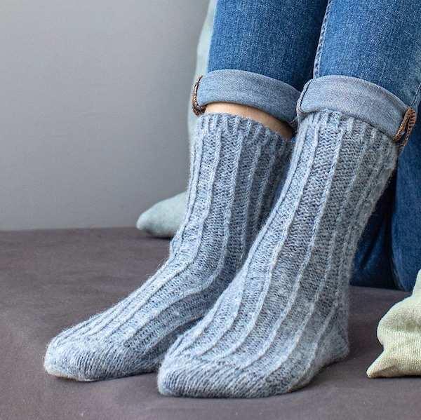 Schachenmayr Belvoir Socken